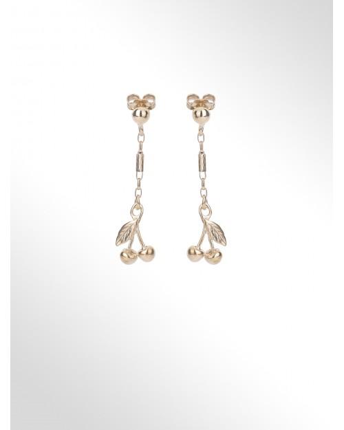 Silver earrings - Silver earrings - Silberohrringe