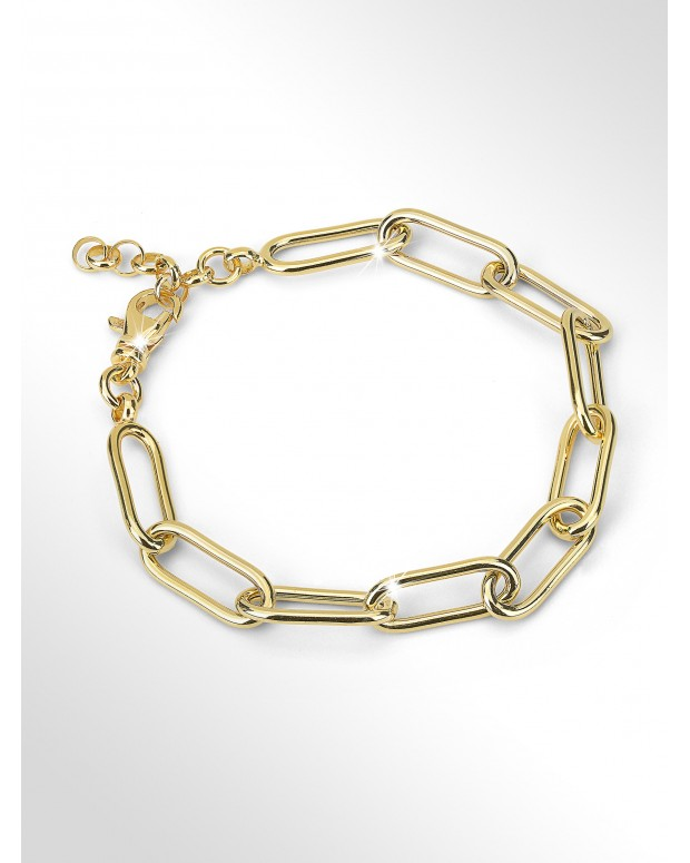 Silver bracelet - Silver...